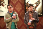 <i>The Big Bang Theory</i>: I Fought the In-Law and the In-Law Won