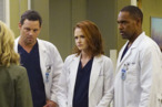 <i>Grey's Anatomy</i> Recap: Calzona Implodes