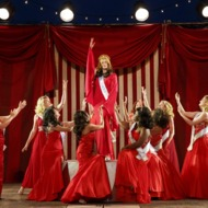 The Taming of the ShrewDelacorte Theatre