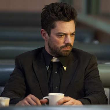 Preacher Evangelizes Its Way Into a Second Season