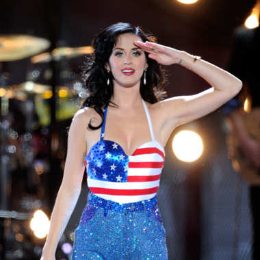 YouTube Releases a List of Most Popular Fourth of July Songs, Toby Keith and Katy Perry Reign as King and Queen