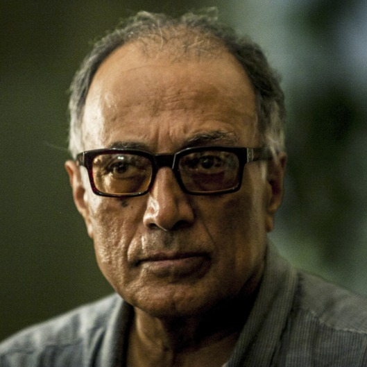 COLOMBIA-CINEMA-KIAROSTAMI