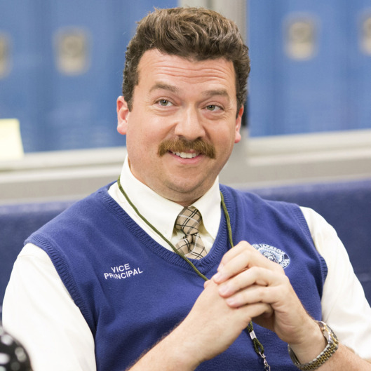 The gallery for --> Danny Mcbride High School