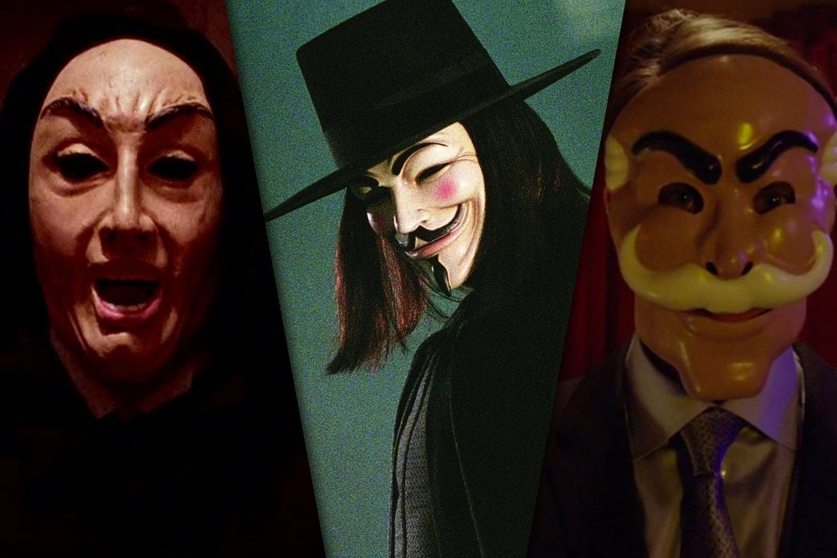 essay on v for vendetta movie V for vendetta - part 2 v for vendetta essay analyse how your first impression of a character or individual was later challenged in a visual or oral text - v for vendetta.
