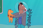 <em>BoJack Horseman</em> Recap: Under the Sea
