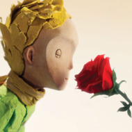 The Little Prince premiering on Netflix on August 5, 2016. Photo: Netflix