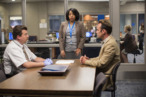 <em>Vice Principals</em> Recap: Burning Down the House