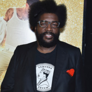 Questlove Called Out Bill