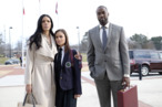 <em>Greenleaf</em> Recap: Rome Is Burning