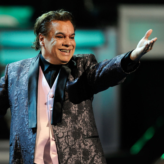 Mexican Singer Juan Gabriel Dead at 66 -- Vulture