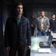 NBC's Grimm to End After 6