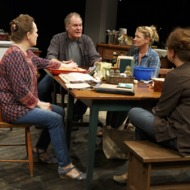THE GABRIELS: Election Year in the Life of One Family Play Two: WHAT DID YOU EXPECT?September 10 - October 9