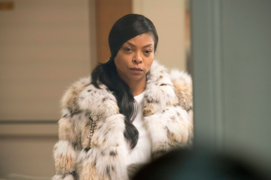 "EMPIRE: Taraji P. Henson in the ""Light in Darkness"" episode of EMPIRE premiering Wednesday, Sept. 21 (9:00-10:00 PM ET/PT) on FOX. ©2016 Fox Broadcasting Co. CR: Chuck Hodes/FOX"