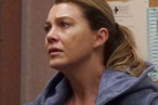 <em>Grey's Anatomy</em> Season Premiere Recap: Nowhere to Run