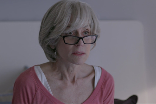 Judith Light as Shelly.