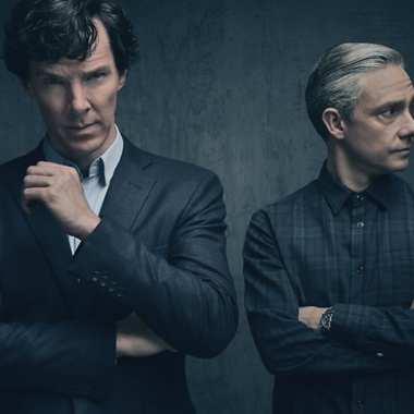 Sherlock Reveals 4th Season Episode Titles, Let the Fan-theory Deductions Begin