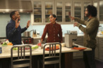 <em>Black-ish</em> Recap: The God Squad