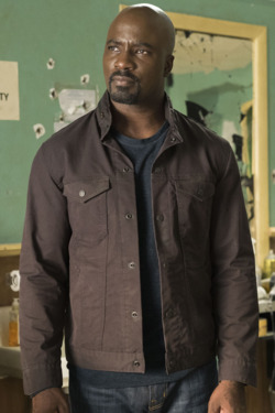Luke Cage Recap: Wolves at the
