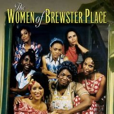the women of brewster place Symbolism in gloria naylor's the women of brewster place learn about the different symbols such as wall in the women of brewster place and how they contribute to.