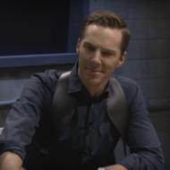 Watch Benedict Cumberbatch Do Mad Lib Theater | 15 Minute News  Benedict Cumberbatch