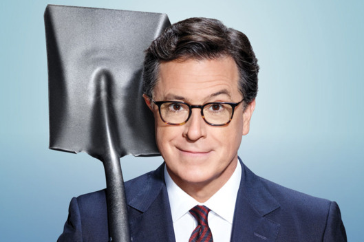 STEPHEN COLBERT\'S LIVE ELECTION NIGHT SPECIAL