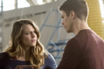 <em>The Flash</em> Recap: Crossing Over
