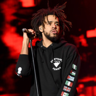 The Secret's Out: J. Cole's 4
