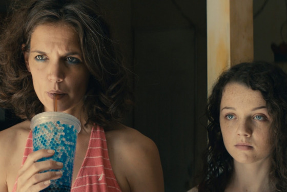 Katie Holmes's All We Had Turns the Recession Into an Undercooked Coming-of-Age Tale