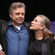 Mark Hamill Remembers Carrie