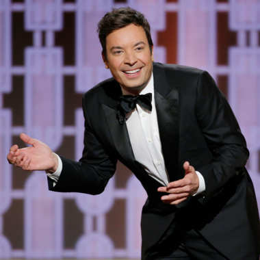 Jimmy Fallon's Golden Globes Ratings Reverse a Two-Year Slump