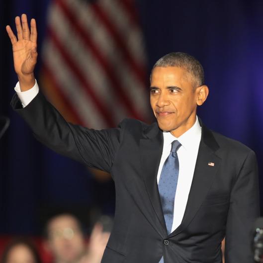 Image result for #ObamaFarewell Speech