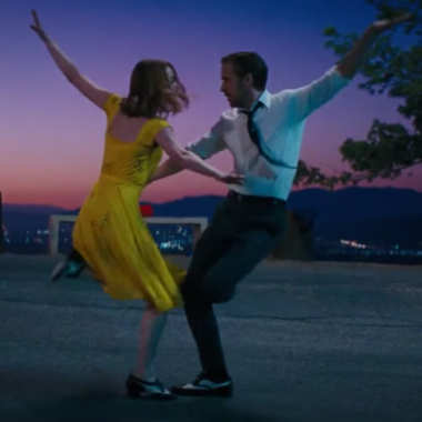 Lionsgate is Weighing the Possibility of a Live La La Land Stage Show