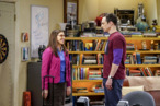 <em>The Big Bang Theory</em> Recap: The Poetry of NSYNC