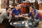 <em>The Big Bang Theory</em> Recap: Failure to Launch