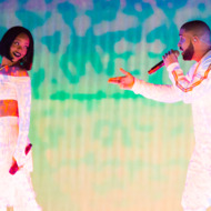 Watch Drake Celebrate Another