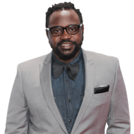 Brian Tyree Henry on This Is