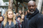 <i>The 100</i> Recap: Death From Above