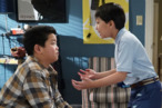 <em>Fresh Off the Boat</em> Recap: The Fall Guy