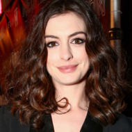 Image I Was 'Scared' to Belief Feminine Administrators I Was 'Scared' to Belief Feminine Administrators 19 anne hathaway