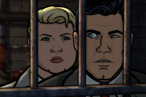 <em>Archer</em> Recap: An Idiot&rsquo;s Prison Break