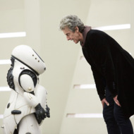 Doctor Who S10 Ep2 Smile