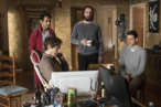 <em>Silicon Valley</em> Season-Premiere Recap: The Emperor&rsquo;s New Internet