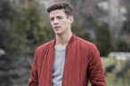 <em>The Flash</em> Recap: Back to the Future