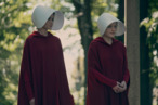 <em>The Handmaid&rsquo;s Tale</em> Series-Premiere Recap: Under His Eye