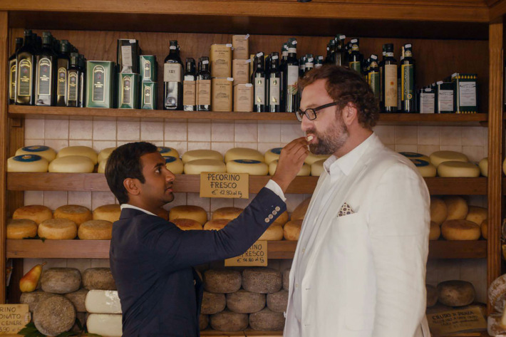 Aziz Ansari's Master of None season 2 lands on Netflix Friday