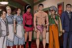 <em>Archer</em> Season Finale Recap: Die Roboterhunde