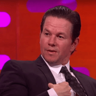 That Time Mark Wahlberg Got Delightfully Owned by His Daughter's ...  Mark Wahlberg