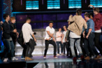 <em>Boy Band</em> Series Premiere Recap: Boy Band Pose