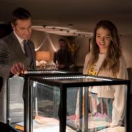 The Originals' Season 4 Finale: Vincent Tries to Save Hope