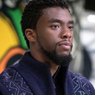 Marvel Studios' BLACK PANTHERT'Challa/Black Panther (Chadwick Boseman)Credit: Matt Kennedy/©Marvel Studios 2018